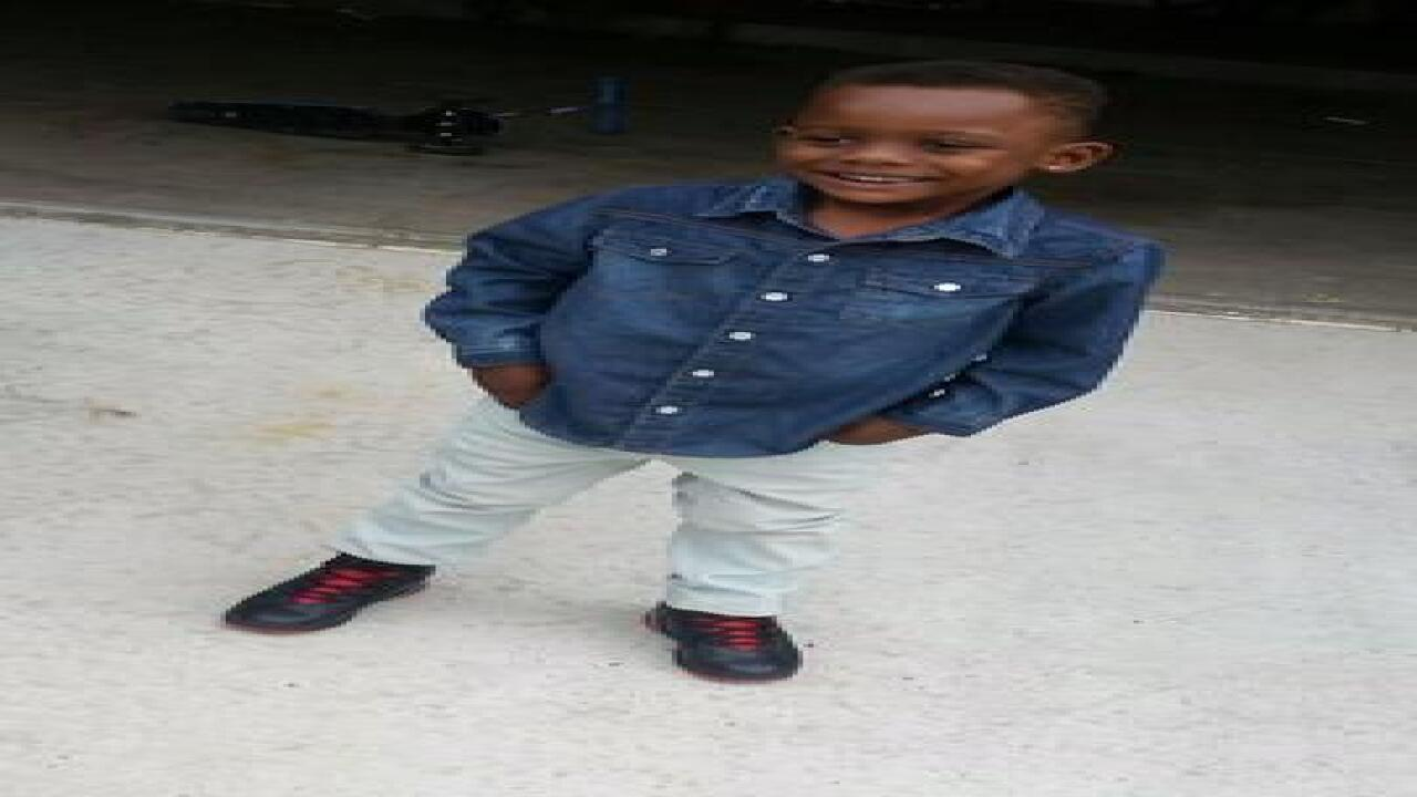 Body of missing 4-year-old found in Mission Bay