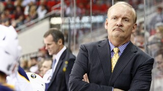 Report: Ruff to be named next head coach of NJ Devils