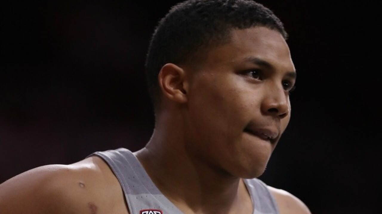 Arizona Wildcats sophomore basketball player Ira Lee cited for DUI