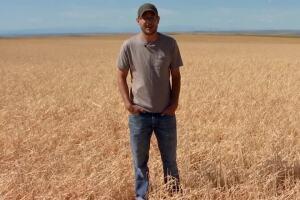 Montana Ag Network: Farmer hammered by hail storm