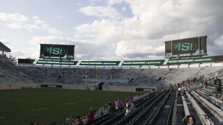 PHOTOS: 15th annual Meet the Spartans at Spartan Stadium