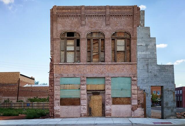 PHOTOS: 20 abandoned places in Arizona