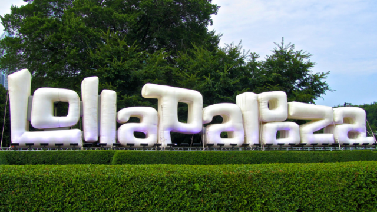 16-year-old boy dies after attending Chicago's Lollapalooza music fest