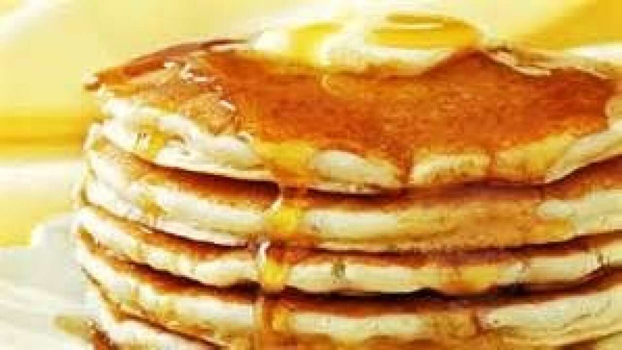 Enjoy Free Pancakes At Ihop And Support Cottage Children S Medical Center
