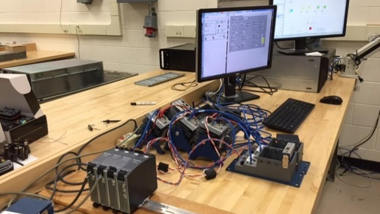 UWM studies new microgrid technology