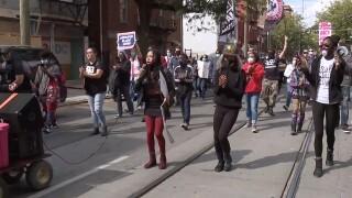 OTR march