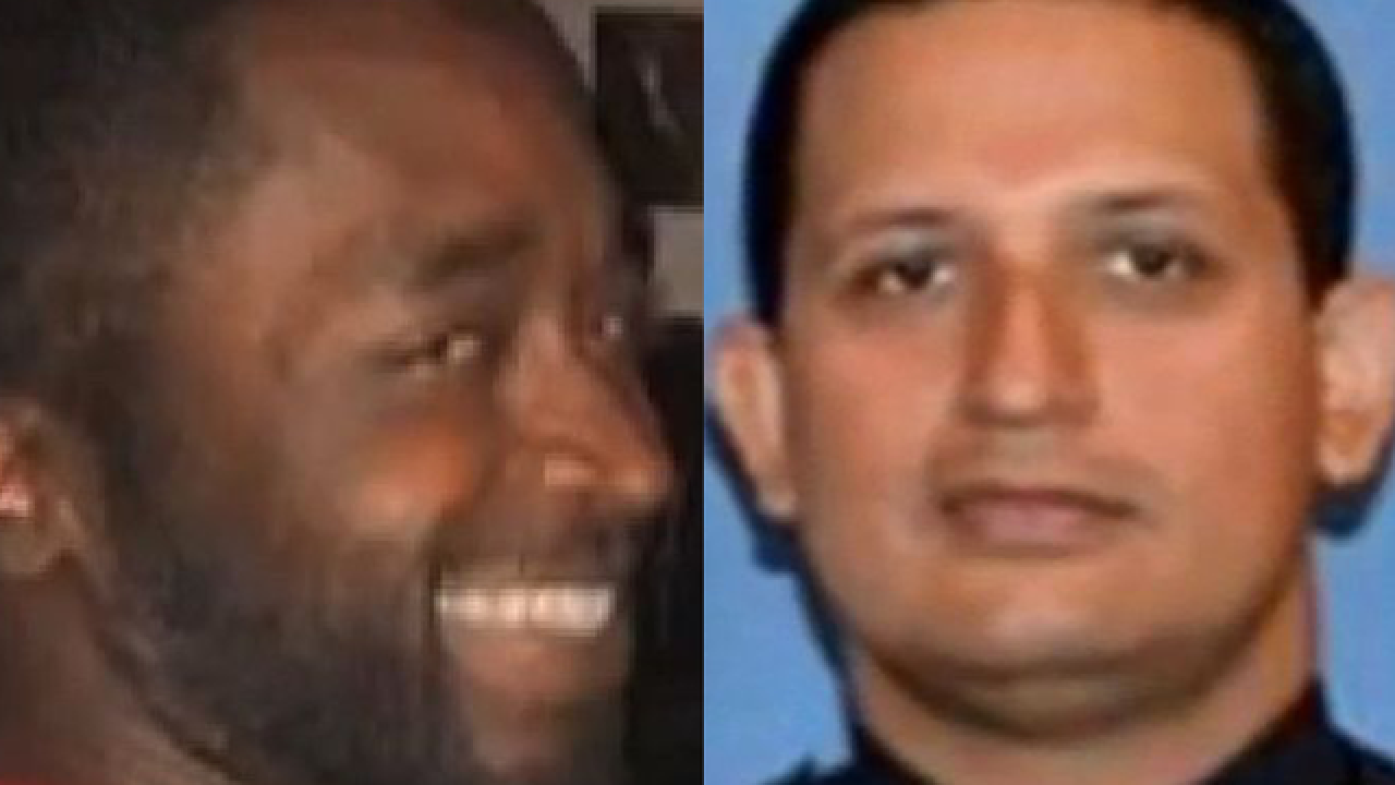 Raja 911 Corey Jones shooting call released
