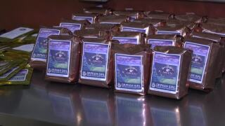 Montana Made: Morning Glory Coffee and Tea