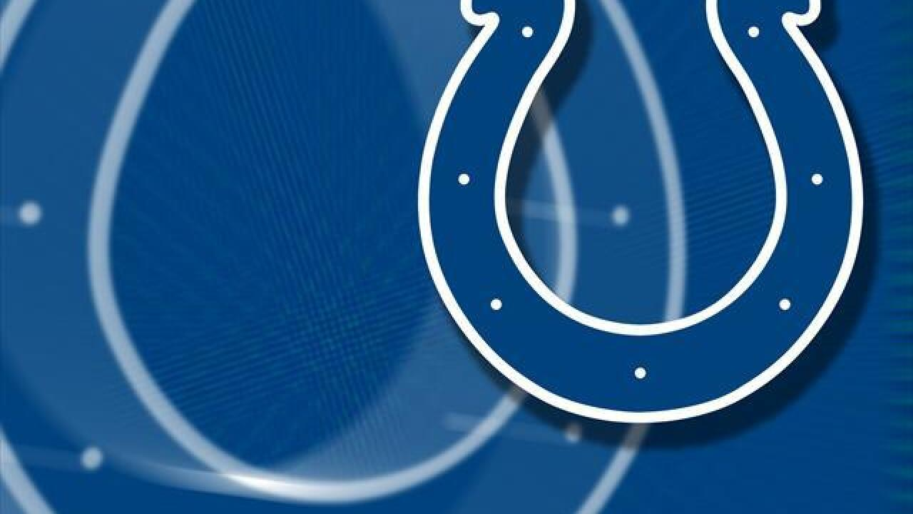 Colts might lose another offensive lineman to injury
