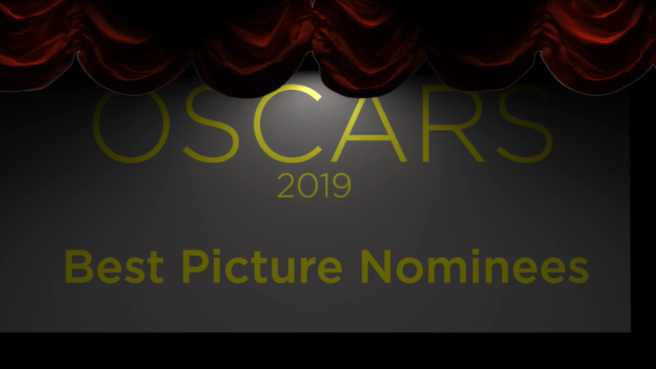 Movie experts predict which movie will take home Oscar for Best Picture