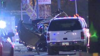 I-17:Van Buren crash.jpg