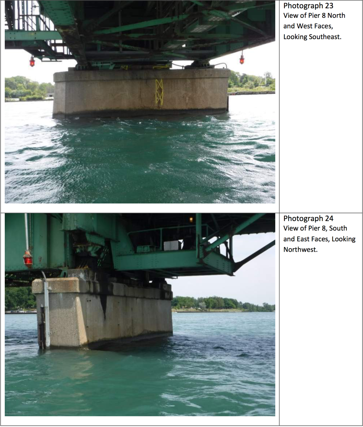 Grosse Ile 2017 Underwater Inspection Report photo_22.png
