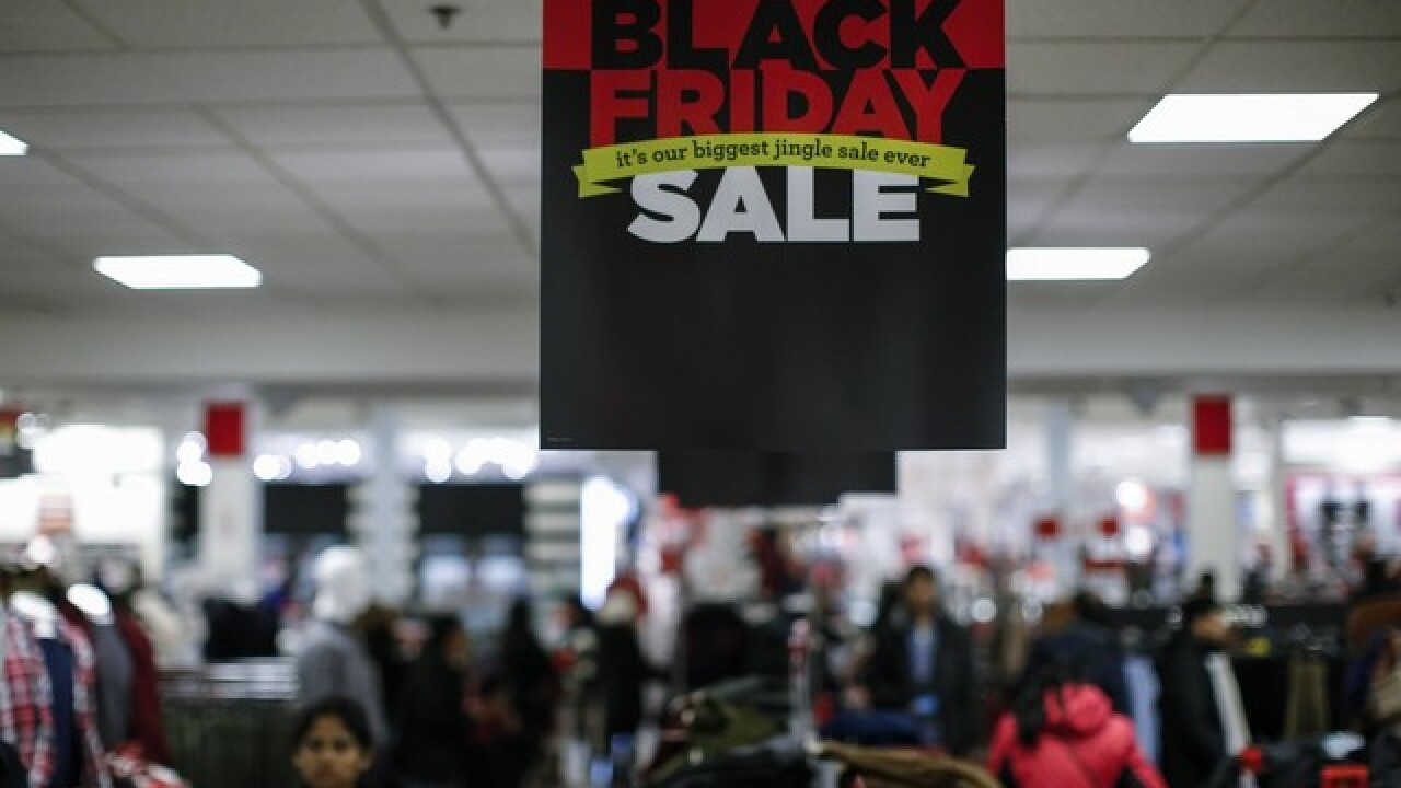 Black Friday 2018 is earlier this year, so sales will begin sooner