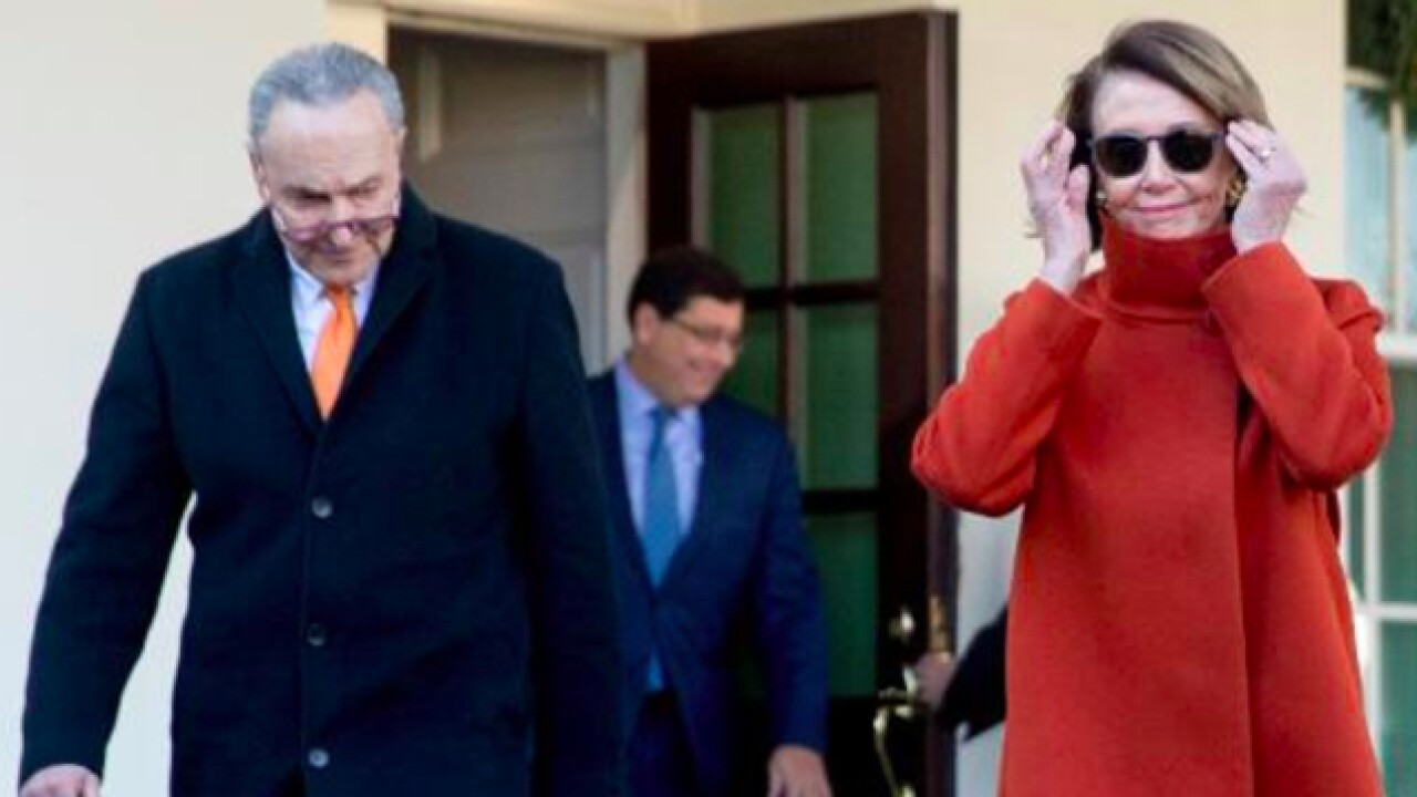 Nancy Pelosi's coat spurred memes and became so popular it will be re-issued