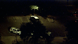 Shooting call -  17th Ave and Missouri