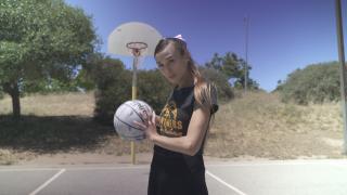 trans athlete