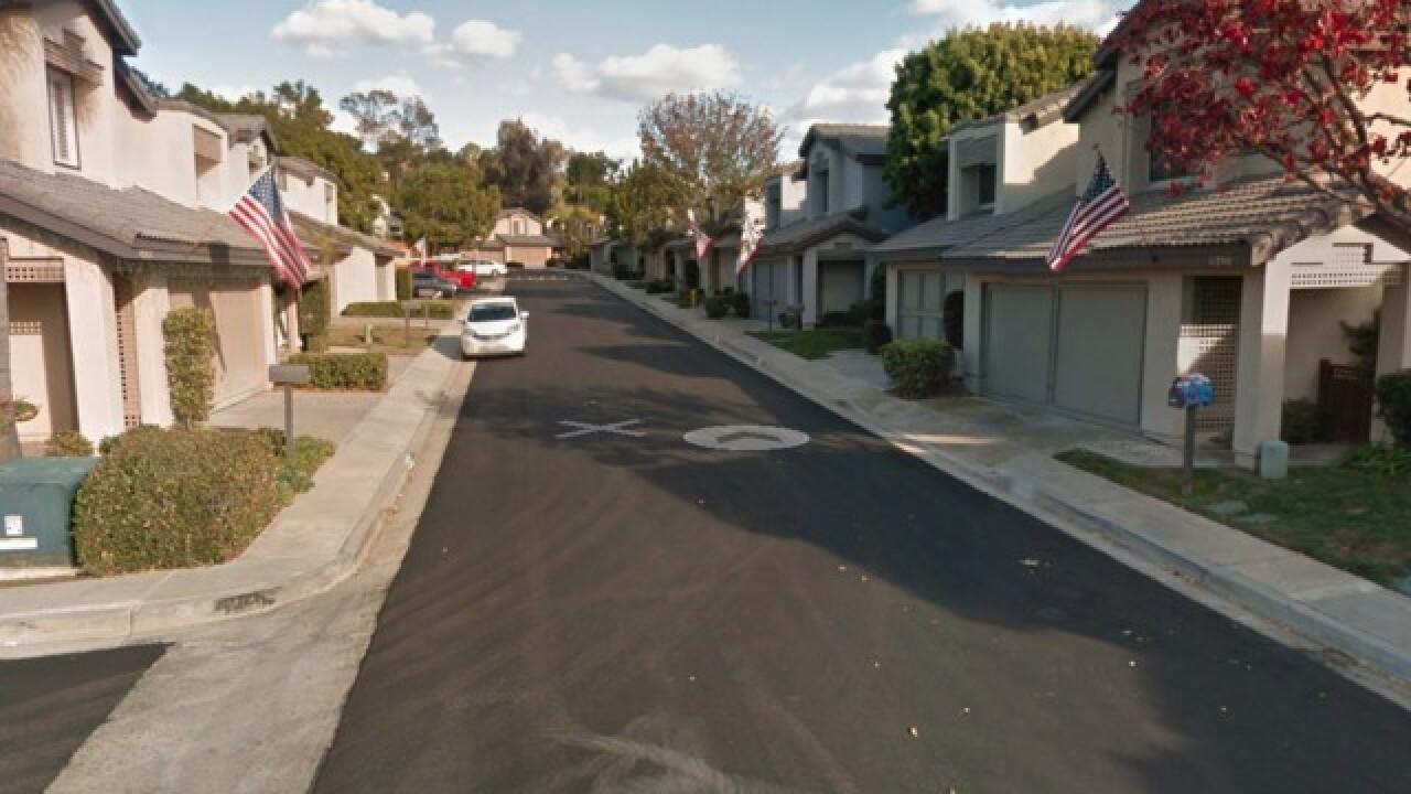 Police: San Diego Lyft driver stabs passenger