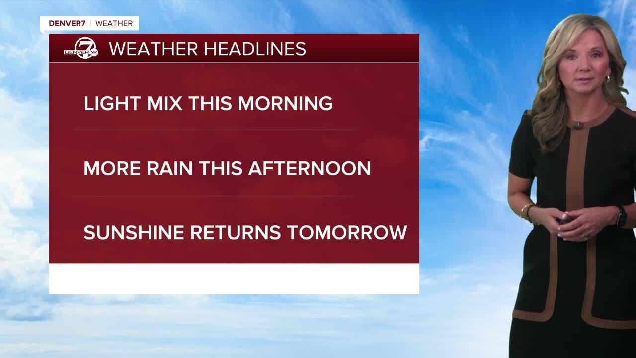 May 11 2021 5:15am forecast