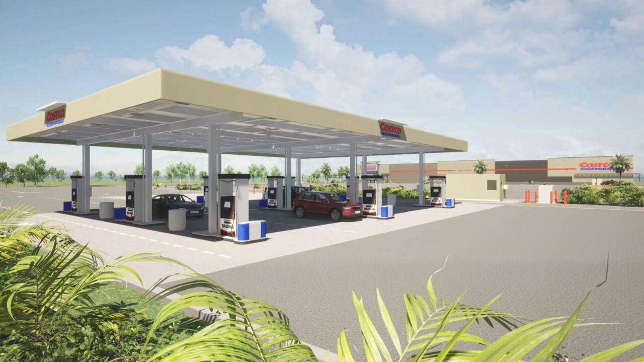 Rendering of a proposed Costco on Kanner Highway, south of Martin County High School in Stuart (1).jpg