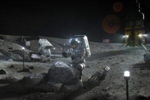 NASA Is Lending A 3.9-billion-year-old Moon Rock To The Biden White House