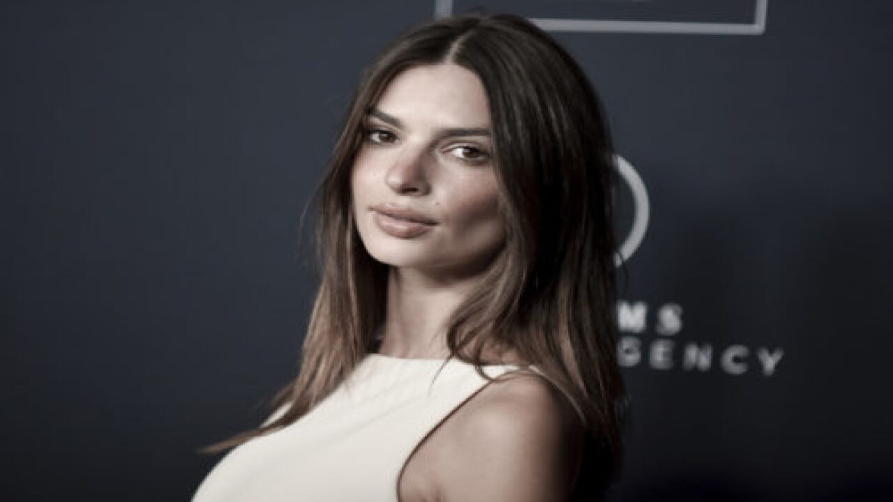 Emily Ratajkowski Announced Her Pregnancy And Explained Why She's Not Revealing The Baby's Gender