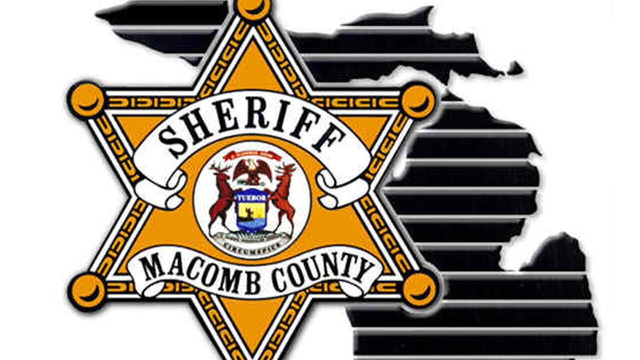 Macomb County Sheriff's Office hiring for several open positions