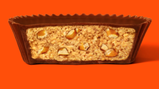 Reese's Is Releasing A New Flavor Peanut Butter Cup And We Cant Wait To Try It