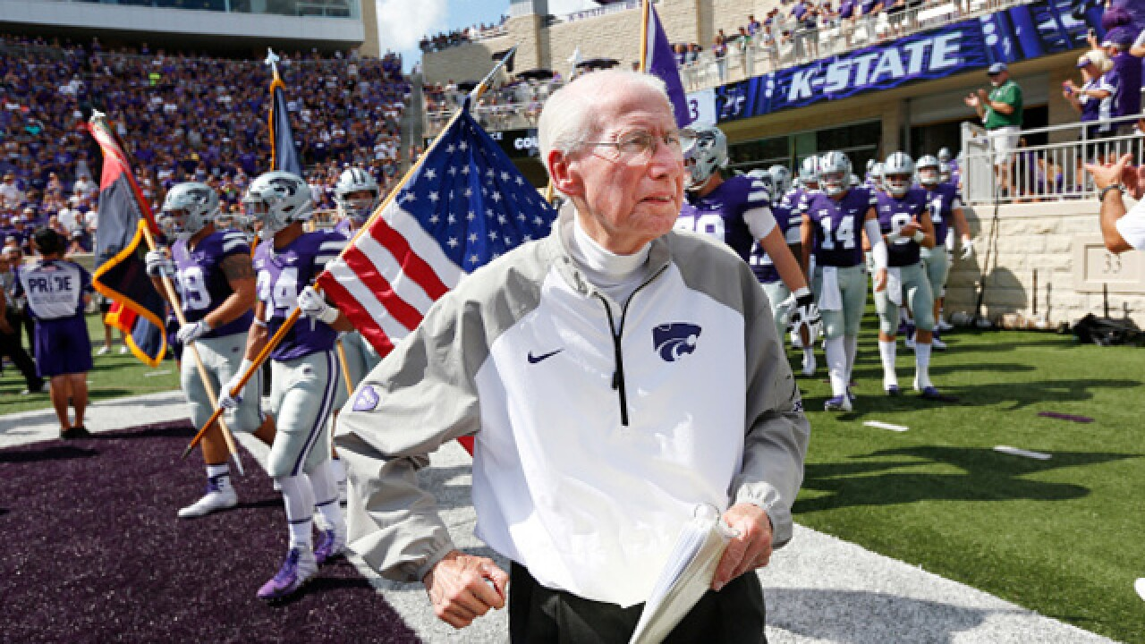K-State improves to 2-1