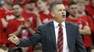 Ohio St Preview Basketball