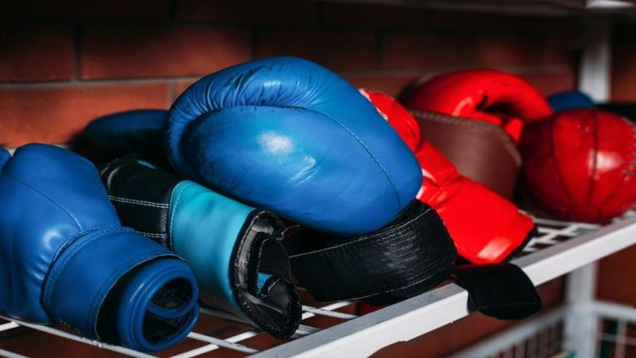 West Allis gym aims to knock out Parkinson's