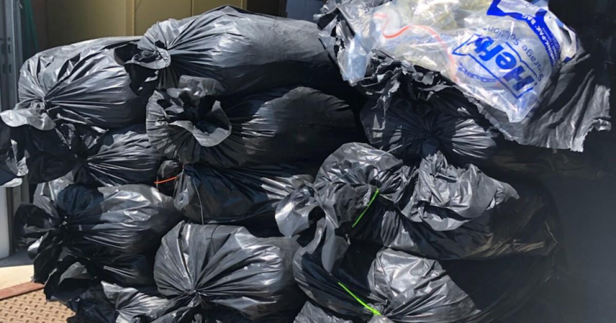 NSP seizes hundreds of pounds of pot on I-80