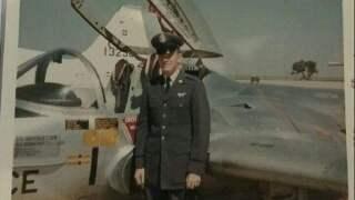 Ray Krogman with Jet 2 1965.JPG