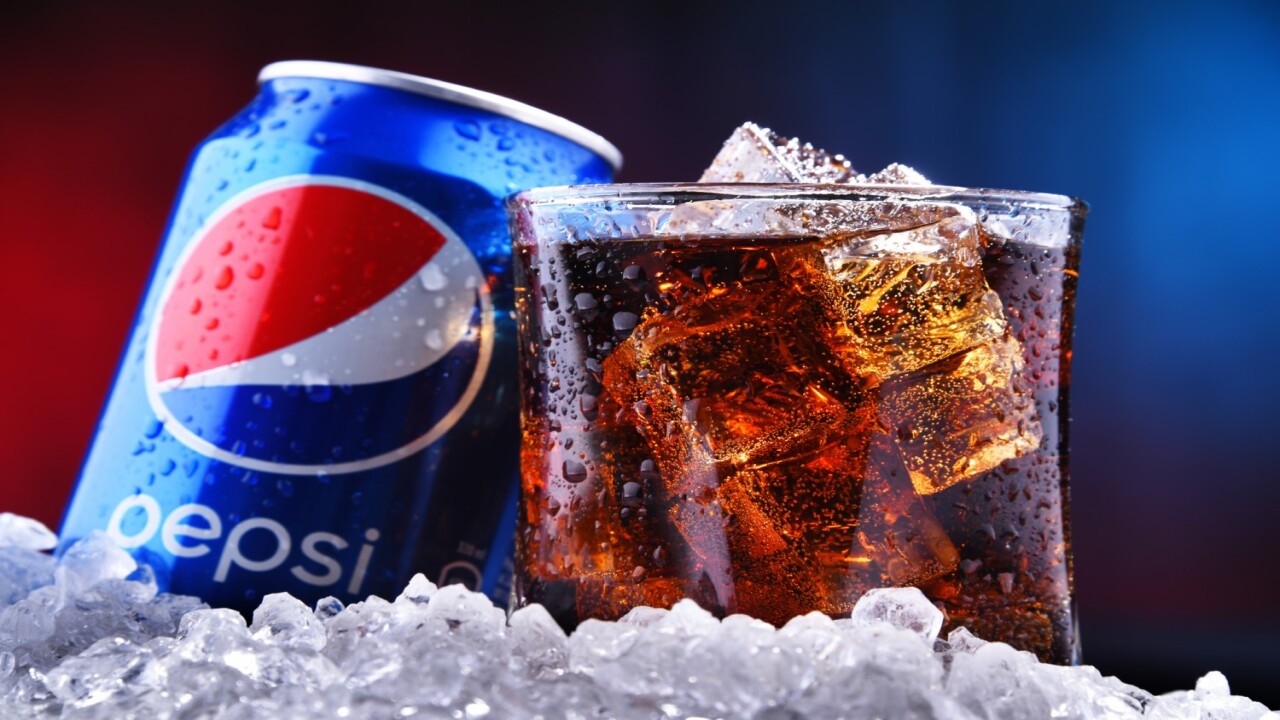 Pepsi Announced A New Flavor For Summer