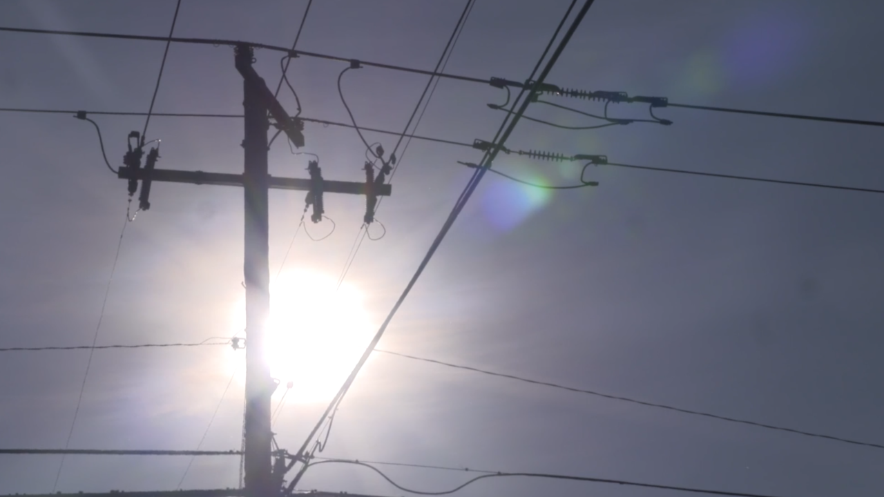 Californians upset over planned power outages, but power company says it's for customer safety