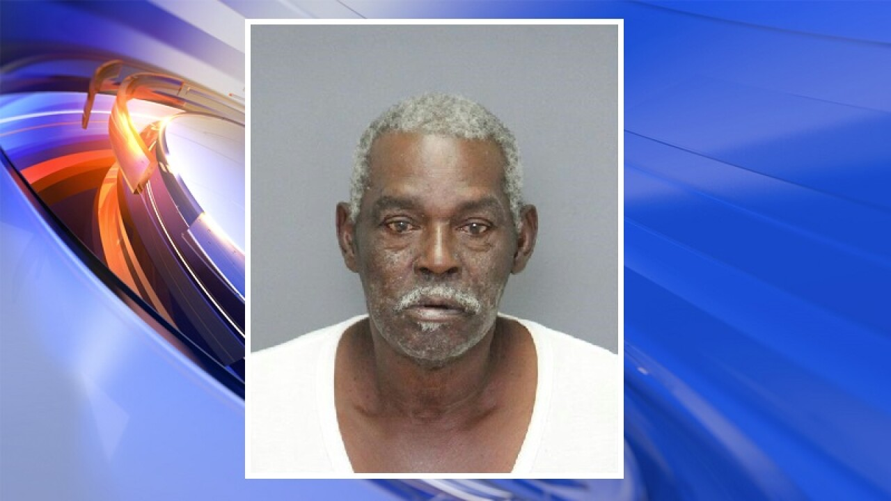 Man arrested for beating roommate with baseball bat in NewportNews