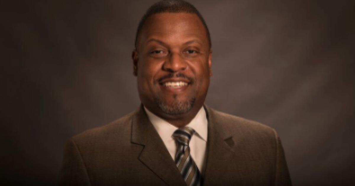 Board appoints Dr. Darryl L. Williams as next superintendent of BCPS