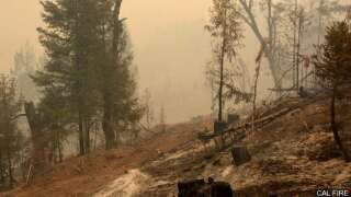 Northern California man arrested for deadly wildfire