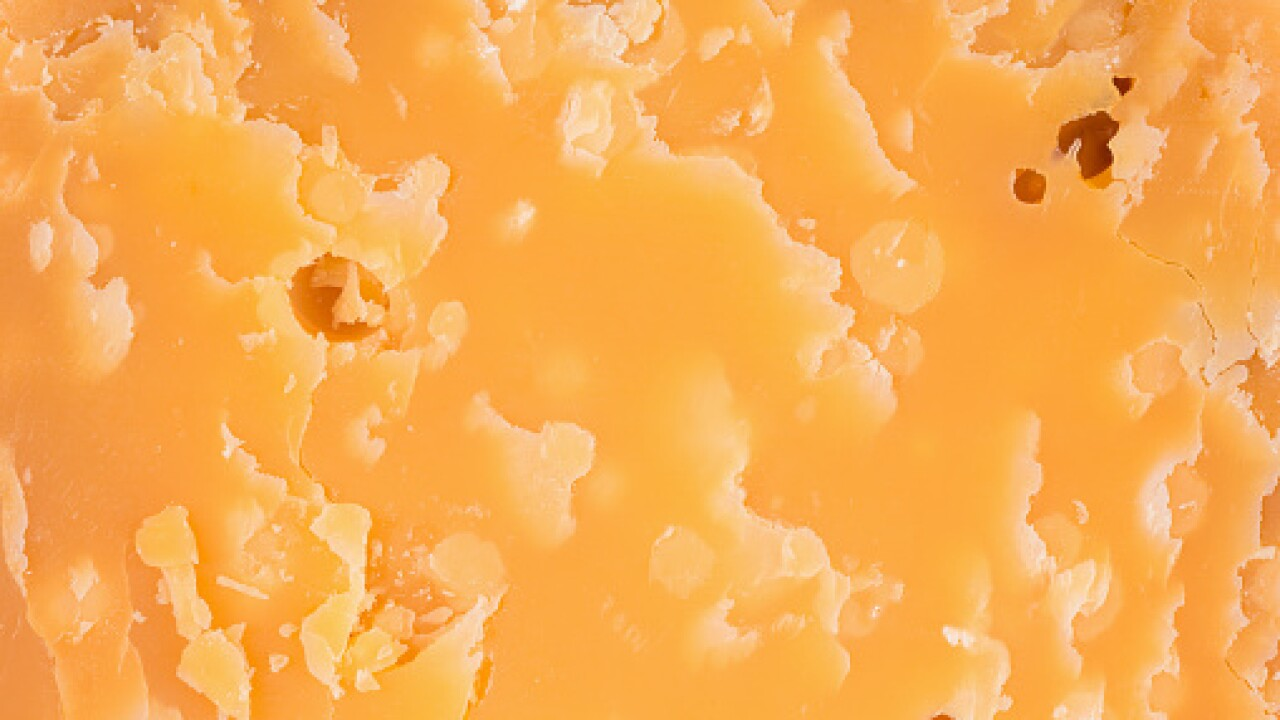 Morning Buzz: What's the best way to eat cheese?