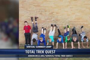 Total Trek Quest