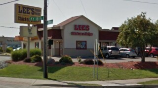 Florence Lee's Famous Recipe Chicken worker diagnosed with hepatitis A, health officials say