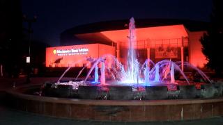Mechanics Bank Arena
