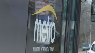 With fares suspended, number of riders increase on local buses