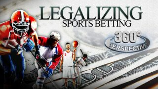 360° Perspective: Sports Betting
