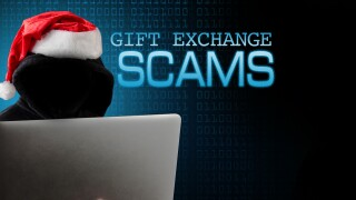 Gift Exchange Scams