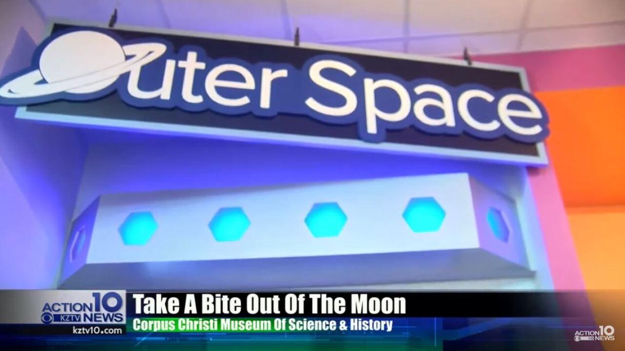museum moon exhibit.JPG