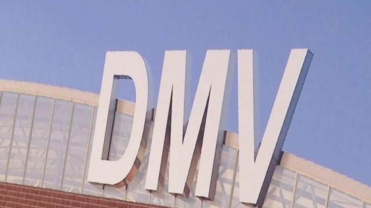 Nevada DMV warns against copycat websites