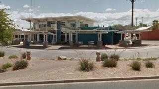Vista Transit Center Google Maps