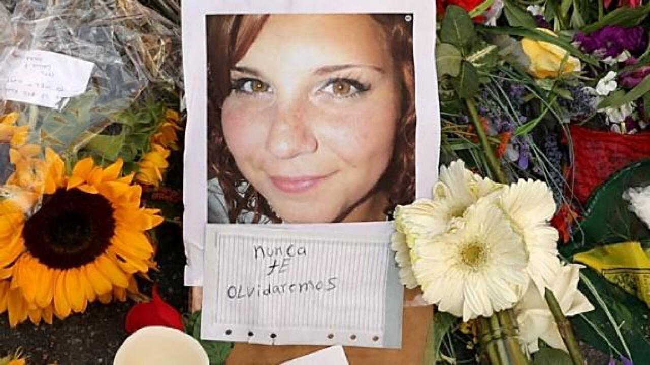 Why Heather Heyer's name isn't on the FBI hate crime list