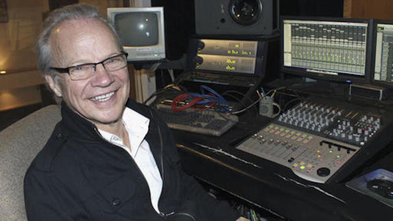 Pop idol Bobby Vee dies at age 73, son says