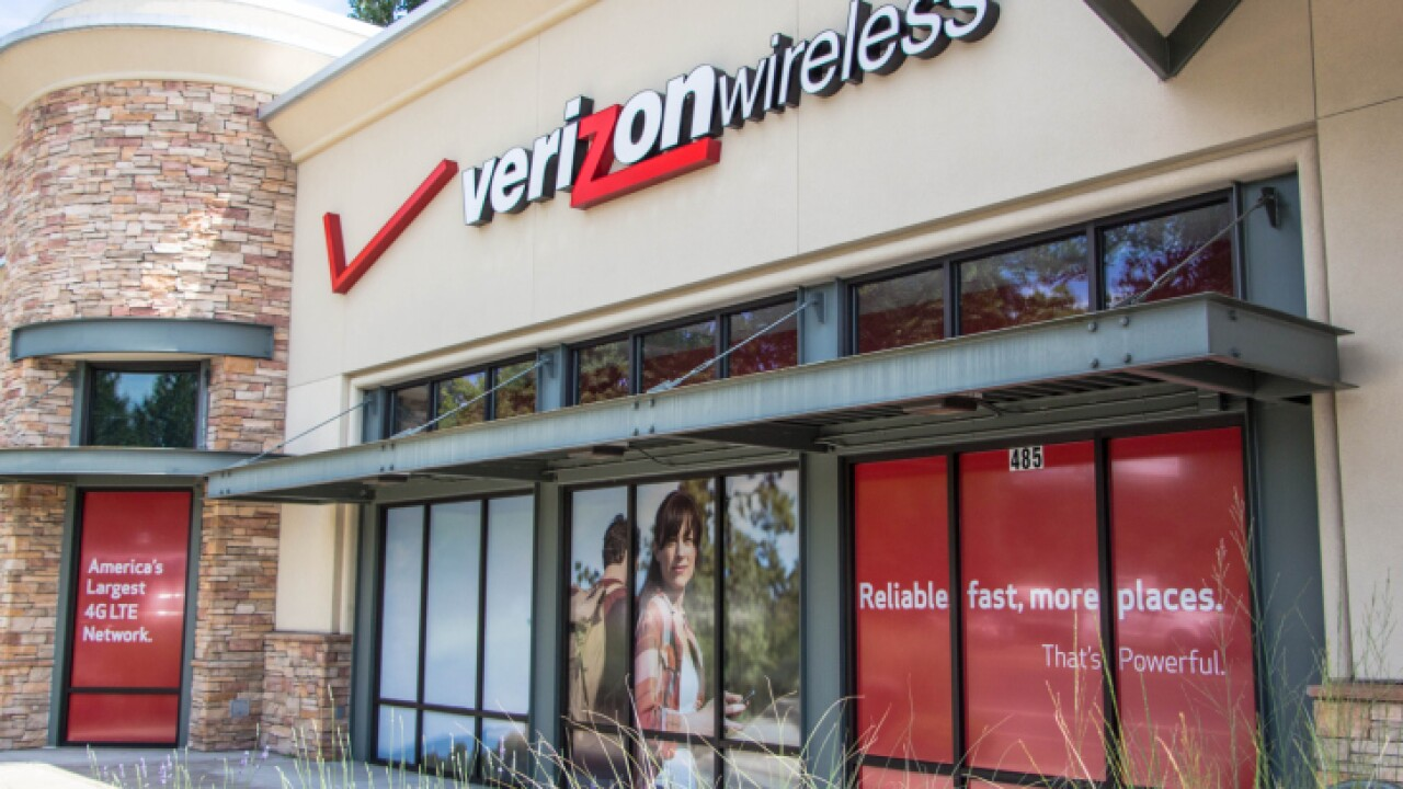 Verizon to test 5G in 11 cities, including Washington, D.C.